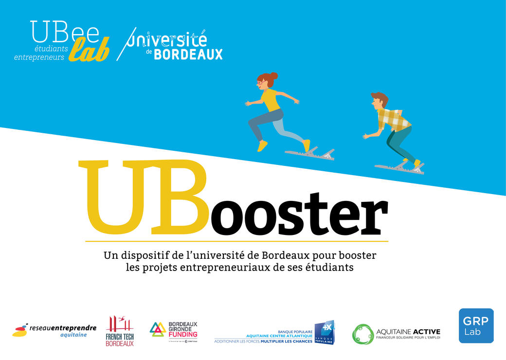 UBooster, édition 2017